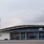 Das alte Stadion von Malmö FF