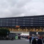 Neues Stadion mit abgehängtem Namenssponsor