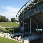 Zentralstadion meets Arena