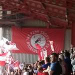 Das Banner der Park Enders