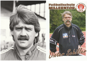 As time goes by - Dieter Schiller