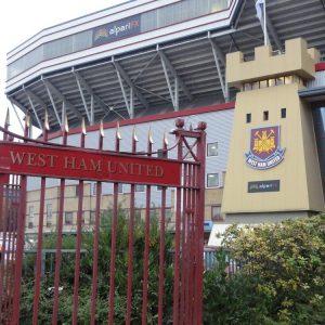 Willkommen bei West Ham United